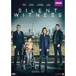 Just Entertainment Silent Witness - Seizoen 21