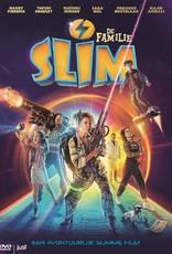 Just Entertainment De Familie Slim