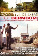 Just Entertainment Van trekbom tot bermbom