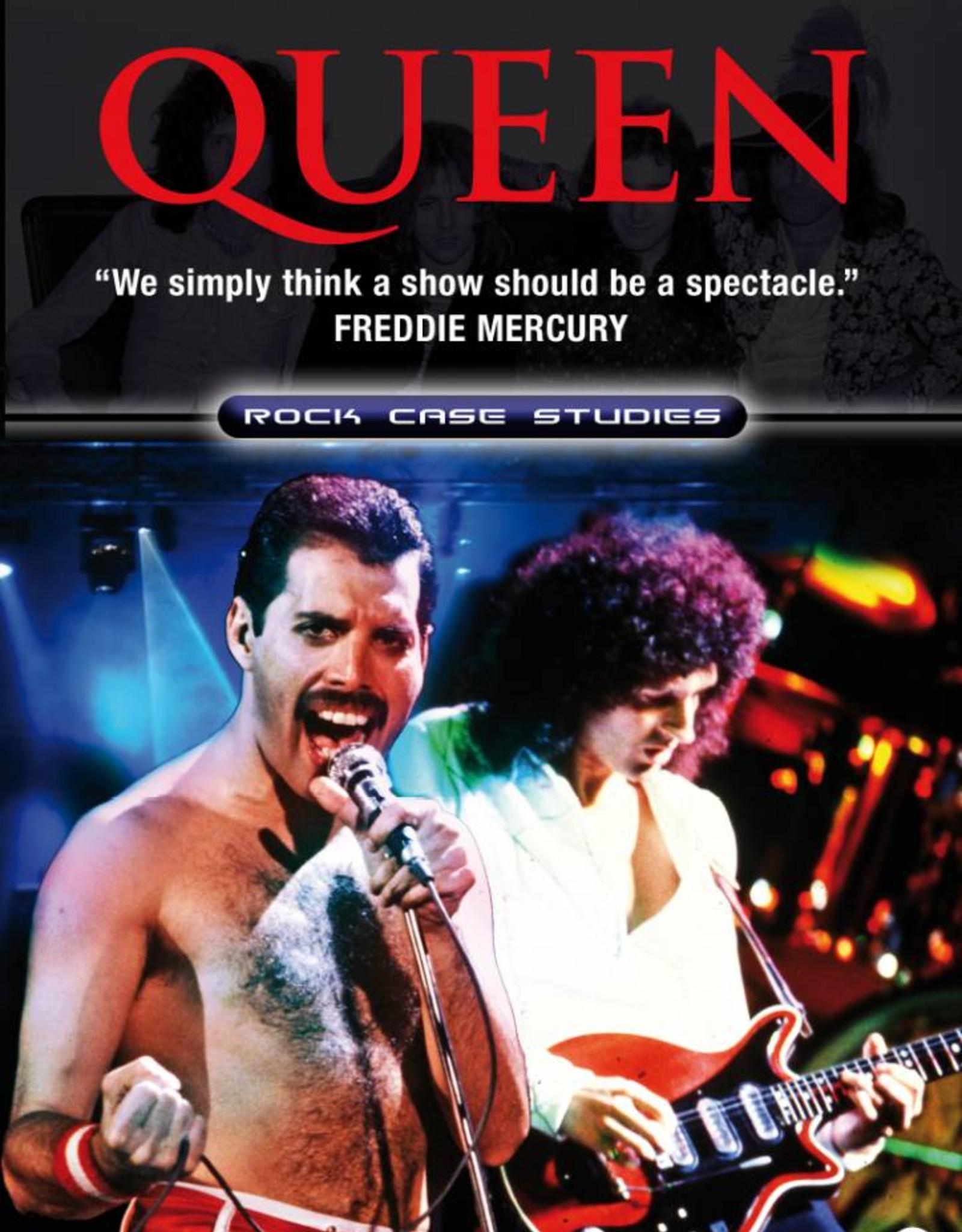 BBI Films Queen - Rock Case Studies
