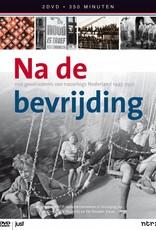 Just Entertainment Na de Bevrijding - Een geschiedenis van naoorlogs Nederland