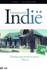 Just Entertainment Nederlands-Indië Deel 4 - In kleur