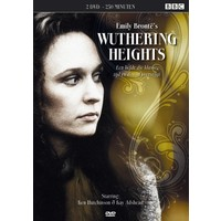Just Entertainment Wuthering Heights