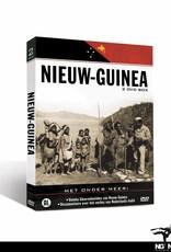 Just Entertainment Nieuw-Guinea 1949-1962