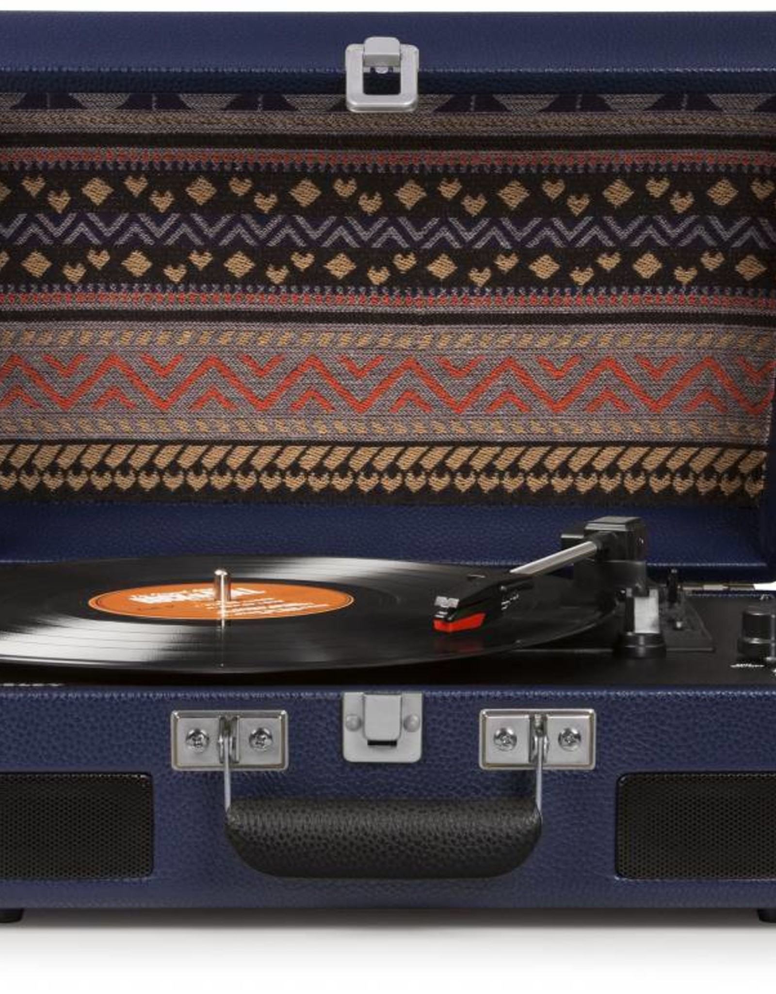 Crosley Crosley Cruiser II - Blue
