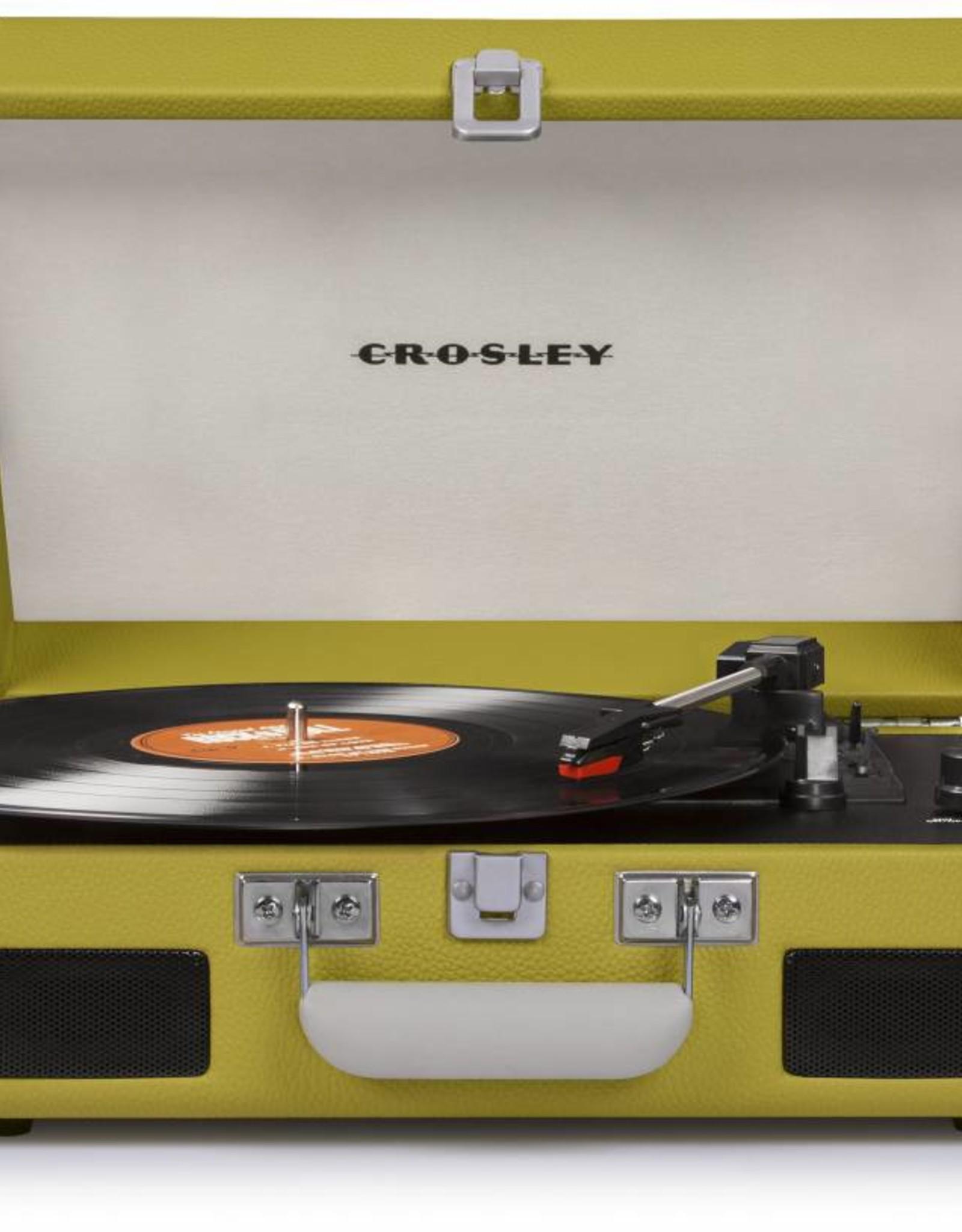 Crosley Crosley Cruiser II - Green