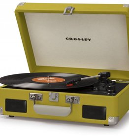 Crosley Crosley Cruiser II - Green