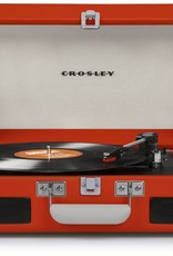 Crosley Crosley Cruiser II - Orange