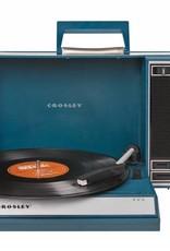 Crosley Crosley Spinnerette Blue