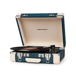 Crosley Crosley Executive - Blue/ Cream