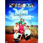 Just Entertainment The Flying Doctors - Seizoen 5 t/m 9