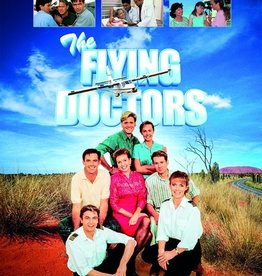 Just Entertainment The Flying Doctors - Seizoen 5 t/m 9