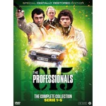 Just Entertainment The Professionals Box - seizoen 1 t/m 5