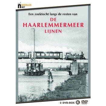 Just Entertainment De Haarlemmermeerlijnen
