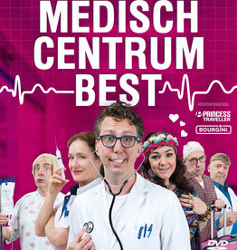 Just Entertainment Theater van de Klucht - Medisch Centrum Best