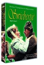 Just Entertainment Swiebertje - Deel 1 t/m 5