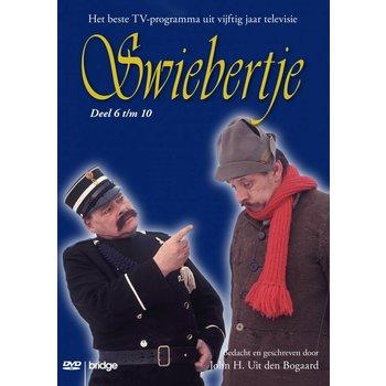 Just Entertainment Swiebertje - Deel 6 t/m 10