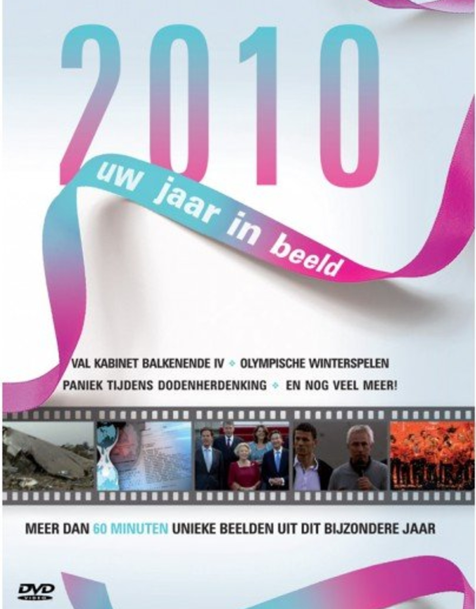 Just Entertainment Uw Jaar in Beeld 2010