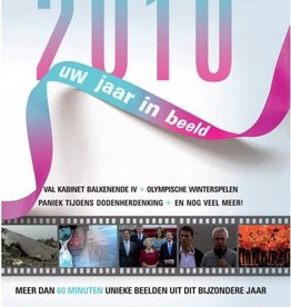 Just Entertainment Uw Jaar in Beeld 2010
