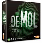 Just Entertainment Wie is de Mol?