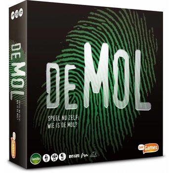 Just Entertainment Wie is de Mol?
