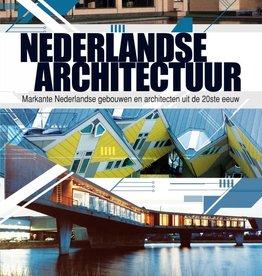 Just Entertainment Nederlandse Architectuur