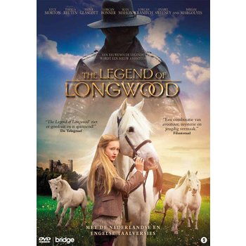 Just Entertainment The Legend of Longwood