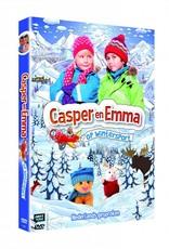 Just Entertainment Casper & Emma - Op wintersport