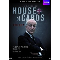 Just Entertainment House of Cards - Trilogy