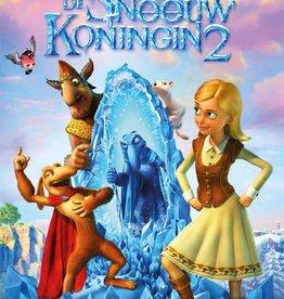 Just Entertainment De Sneeuwkoningin 2
