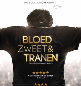 Just Entertainment Bloed Zweet & Tranen