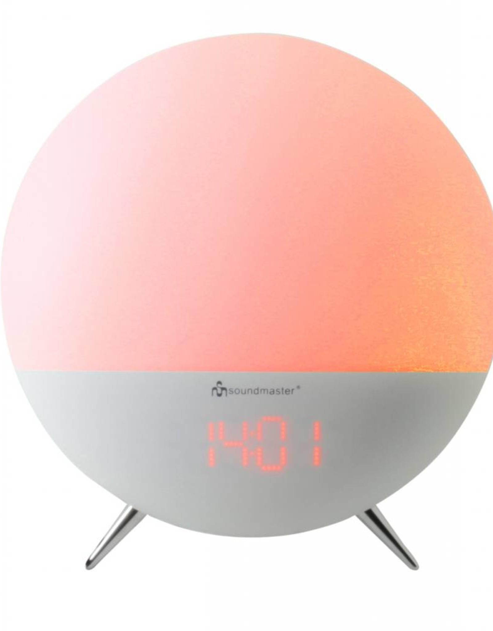 Soundmaster Wekkerradio UR220WE