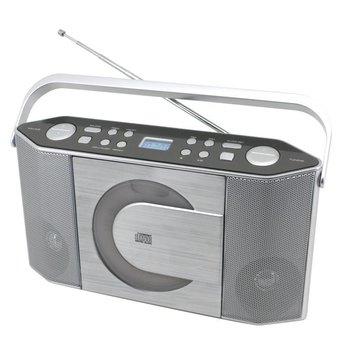 Soundmaster Kofferradio met cd-speler RCD1750SI