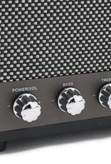GPO GPO Nostalgische bluetooth speaker - zwart