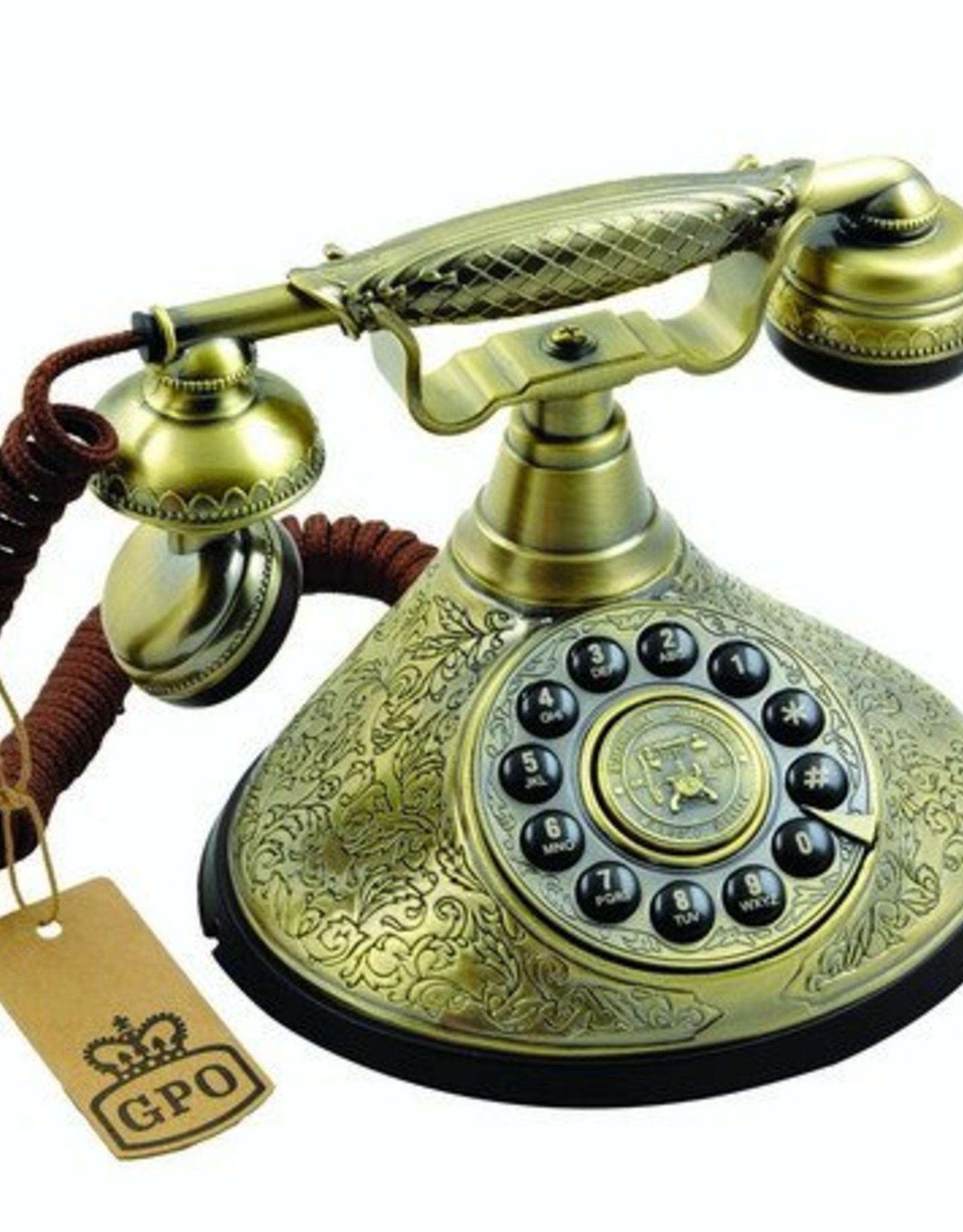 GPO GPO Klassieke telefoon Duchess