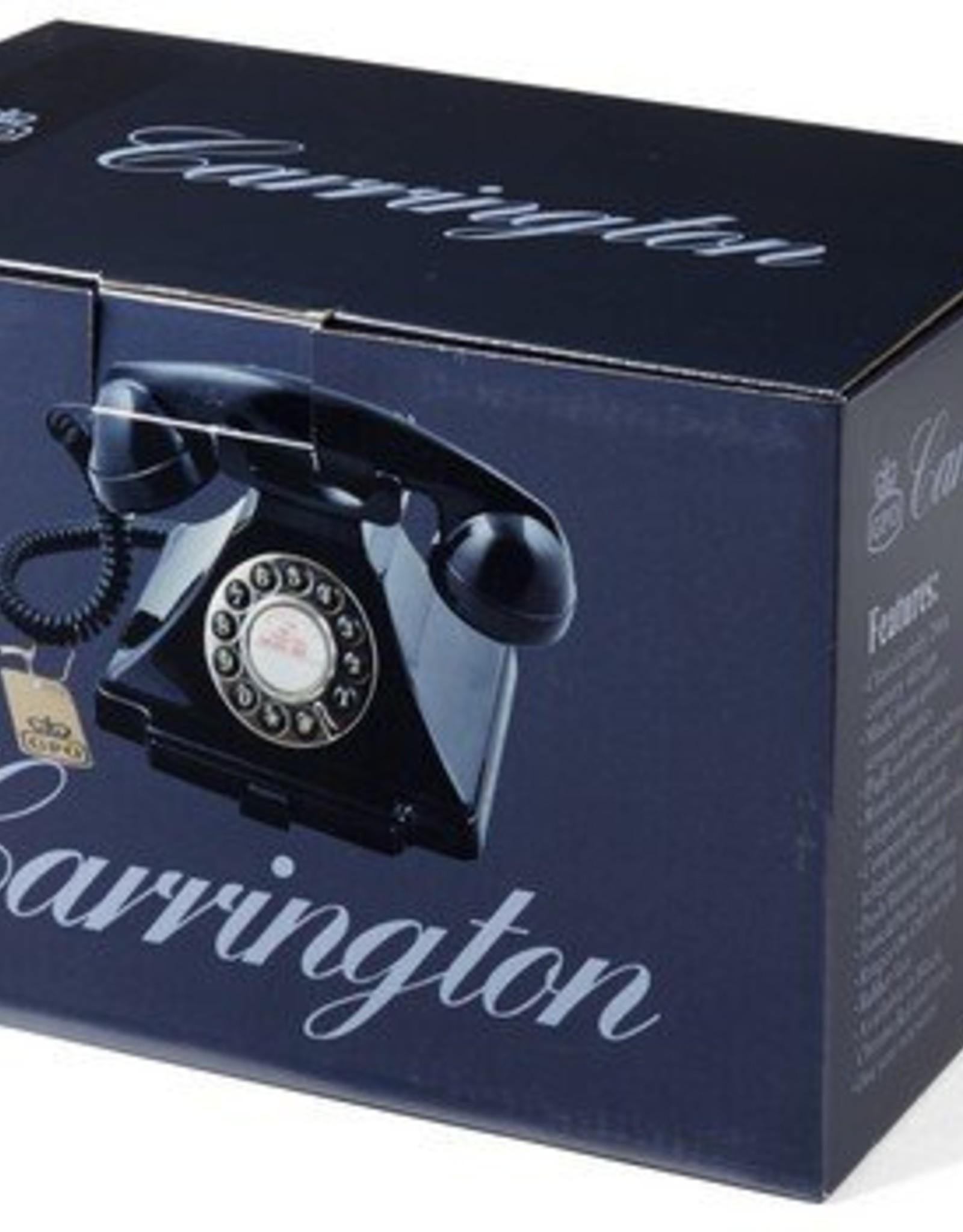 GPO GPO Klassieke telefoon Carrington - ivoor