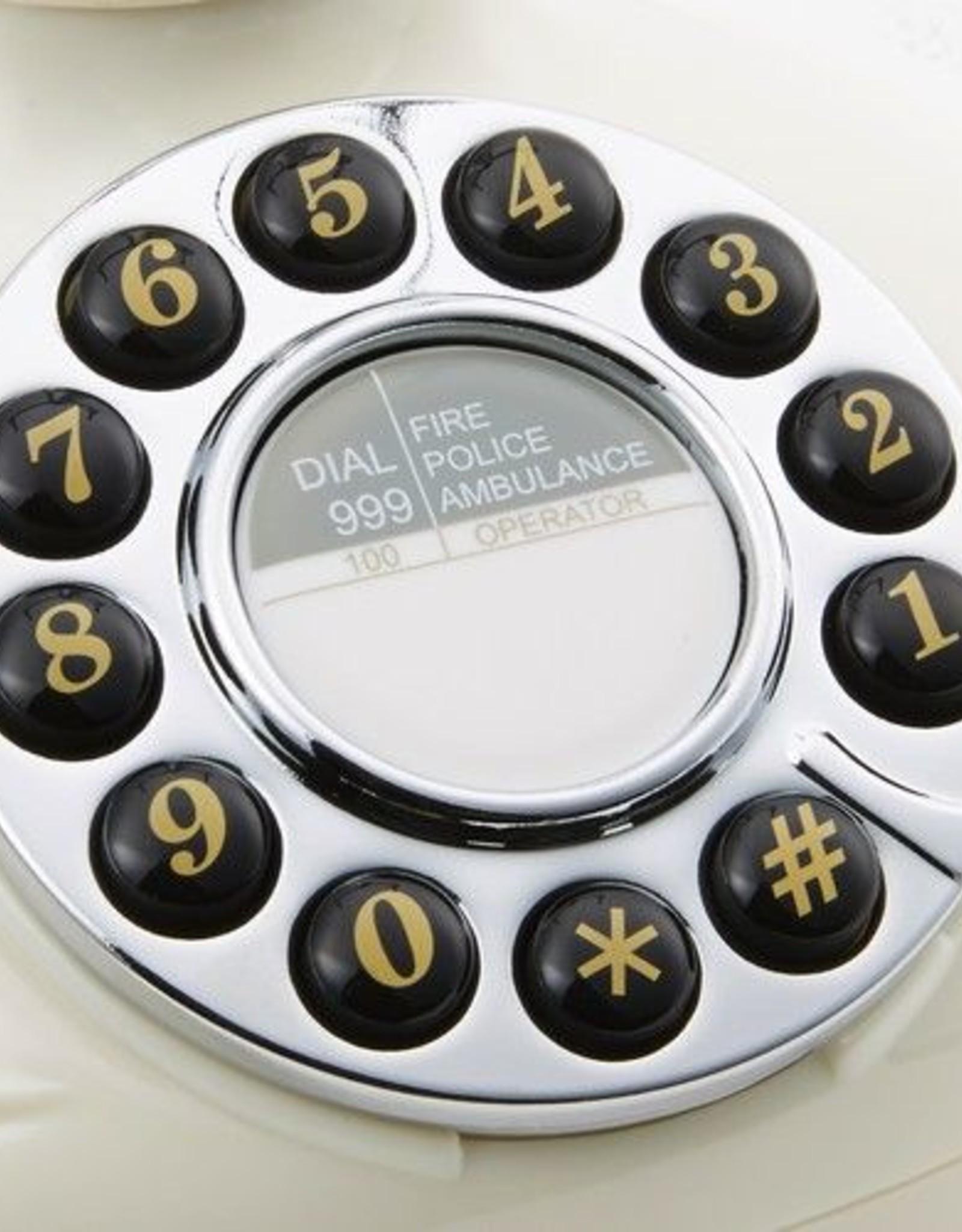 GPO GPO Klassieke telefoon Opal