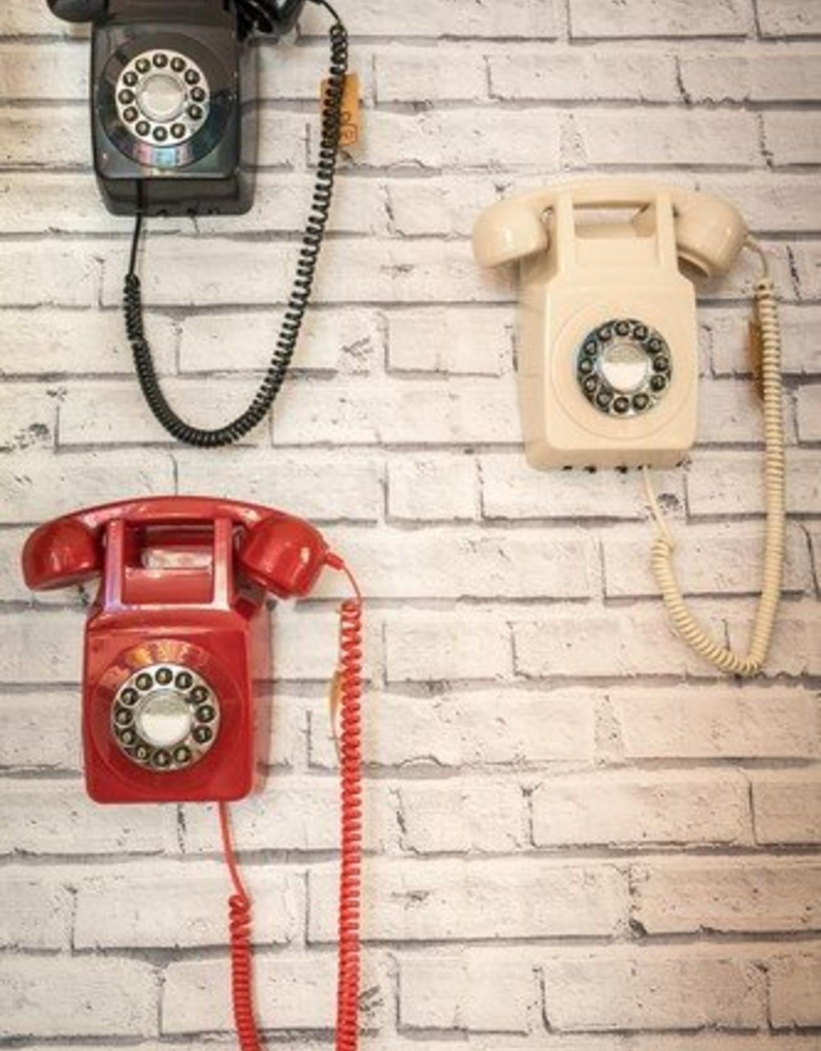 GPO GPO Muurtelefoon 746 WALL - ivoor