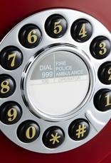GPO GPO Muurtelefoon 746 WALL - rood
