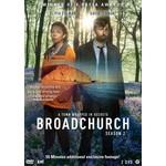 Just Entertainment Broadchurch - Seizoen 2