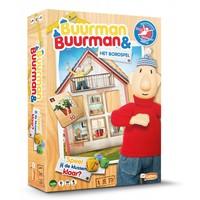 Just Entertainment Buurman & Buurman - Bordspel