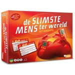 Just Entertainment De Slimste Mens ter Wereld - Bordspel