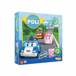 Just Entertainment Robocar Poli - Memo