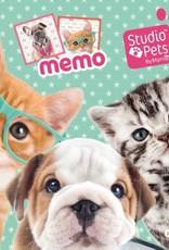 Just Entertainment Studio Pets - Memo