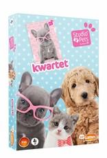 Just Entertainment Studio Pets - Kwartet