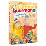 Just Entertainment Buurman & Buurman - Kaartdomino