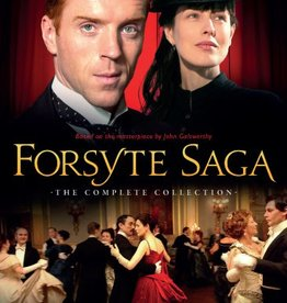 Just Entertainment Forsyte Saga - Complete collection