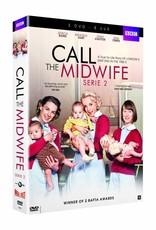 Just Entertainment Call the Midwife - Seizoen 2