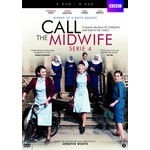 Just Entertainment Call the Midwife - Seizoen 4