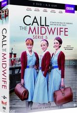 Just Entertainment Call the Midwife - Seizoen 5